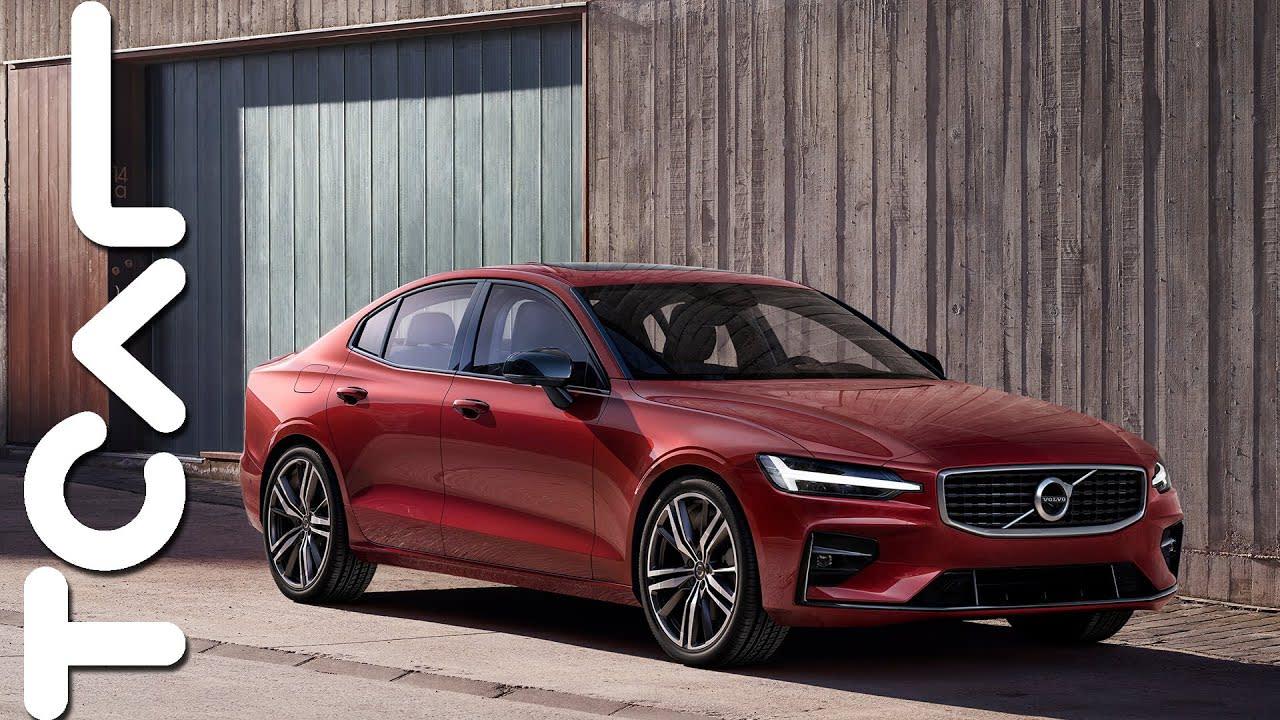 感性注入 全新Volvo S60 T6 AWD R-Design 海外試駕 - TCar
