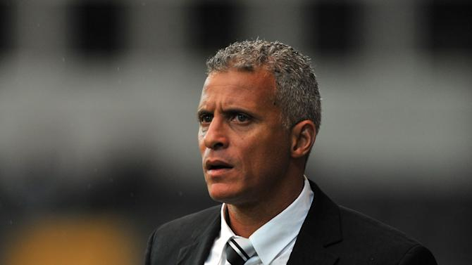 Keith Curle hailed Notts County's 'professional performance' against Hartlepool