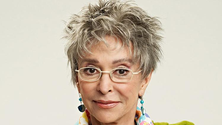 "Rita Moreno stars as Dori in ""Happily Divorced."""