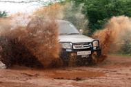 Tata Motors Full Throttle Trail, the extreme off-roading property for Tata Motors SUV owners, concluded successfully at Tivoli Garden Chhatarpur