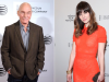 Tribeca: Patrick Stewart and Mary Elizabeth Winstead Steal the Show on Night 3