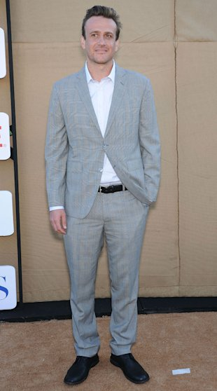 Jason Segel Talks Weight Loss For New Raunchy Comedy With ...