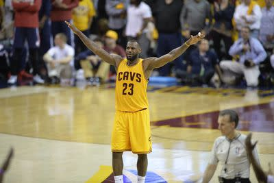 Hawks vs. Cavaliers 2015 live stream: Time, TV schedule and how to watch NBA playoffs online