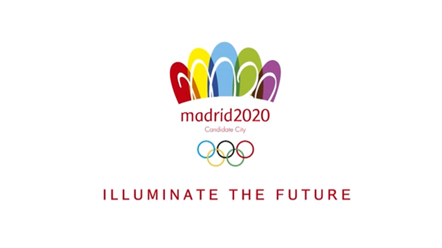 Olympic Games - Anti-doping law to 'strengthen' Madrid's 2020 bid