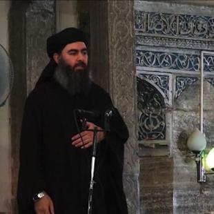 2014, the year of the rise of the Islamic State