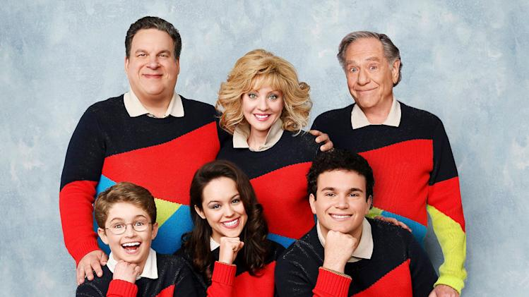 """The Goldbergs"" Season 1"