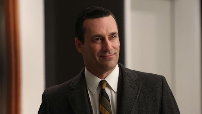 """Mad Men"" - ""In Care Of"""