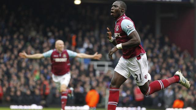 Premier League - Reports: QPR set for Diame swoop