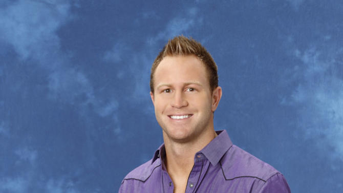 "Travis, 30, an advertising sales representative from Madison, MS is featured on the 8th edition of ""The Bachelorette."""