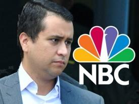 "Zimmerman's NBC Defamation Lawsuit To Resume ""ASAP,"" According To Lawyer"