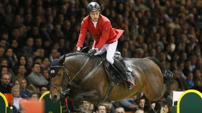 EQUESTRIAN-JUMPING-WC-FRA
