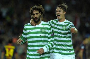 Cliftonville 0-3 Celtic: Bhoys record comfortable Champions League victory