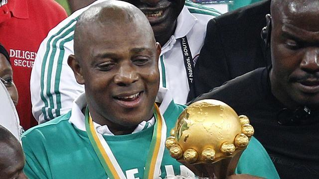 Confederations Cup - Keshi seeks to steer Nigeria under radar again