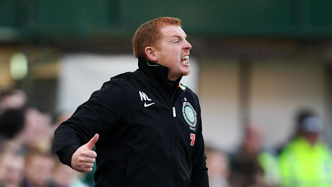 Neil Lennon felt Celtic deserved the three points after an 'excellent' performance