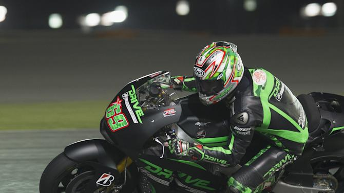 MotoGP Tests in Qatar - Day Two