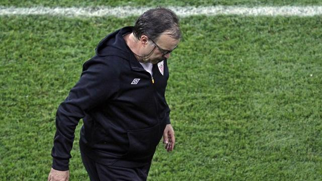 Liga - Bielsa to leave Athletic Bilbao