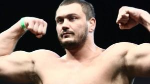 UFC's Matt Mitrione Working to Put Personal Problems in Past with TUF China Finale Win