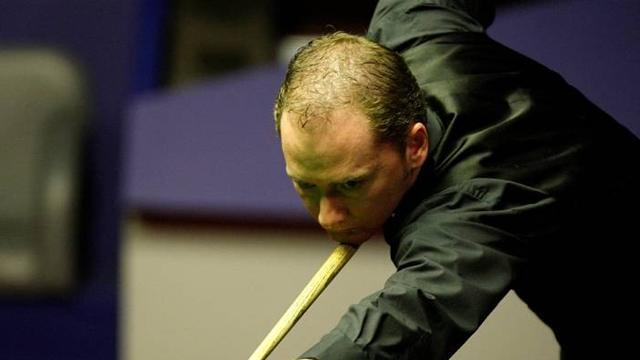 Snooker - Dott edges out Maguire at Masters