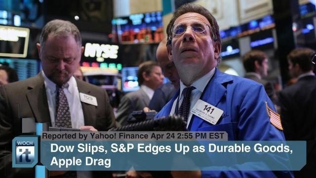 S&P 500 News - Chicago Board Options Exchange, Ryan Vlastelica, Apple