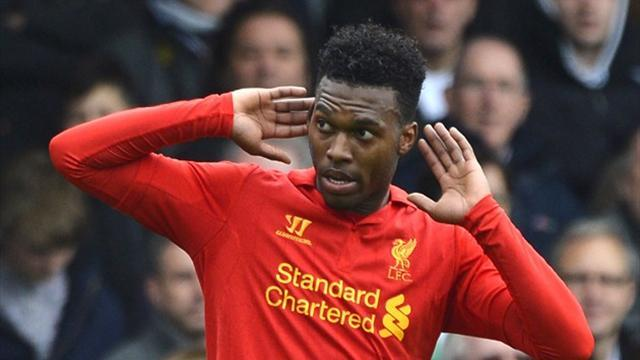 Premier League - Ankle injury sidelines Sturridge