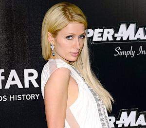 """Paris Hilton: Gay Men Are """"Disgusting,"""" Most of Them """"Have AIDS"""""""