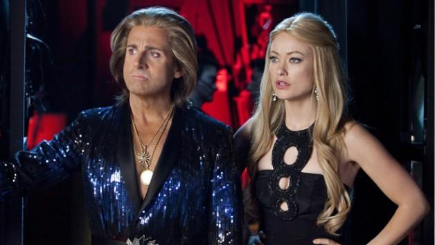 'Burt Wonderstone' Can't Take 'The Call' at Box Office as 'Oz' Repeats at No. 1