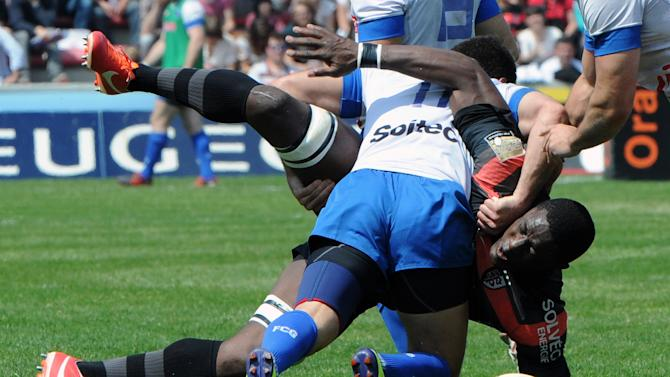 RUGBYU-FRA-TOP14-TOULOUSE-GRENOBLE