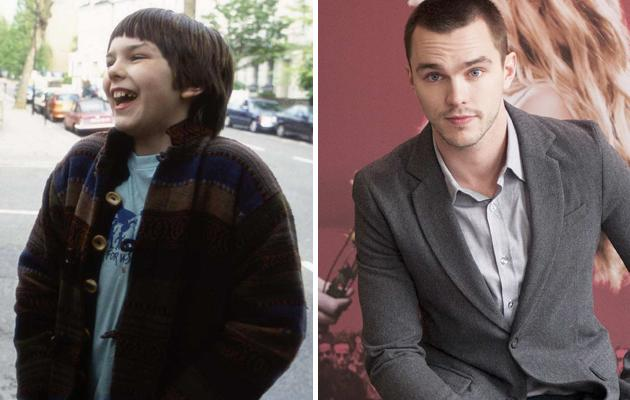 Nicholas Hoult: From childhood star to Hollywood hunk