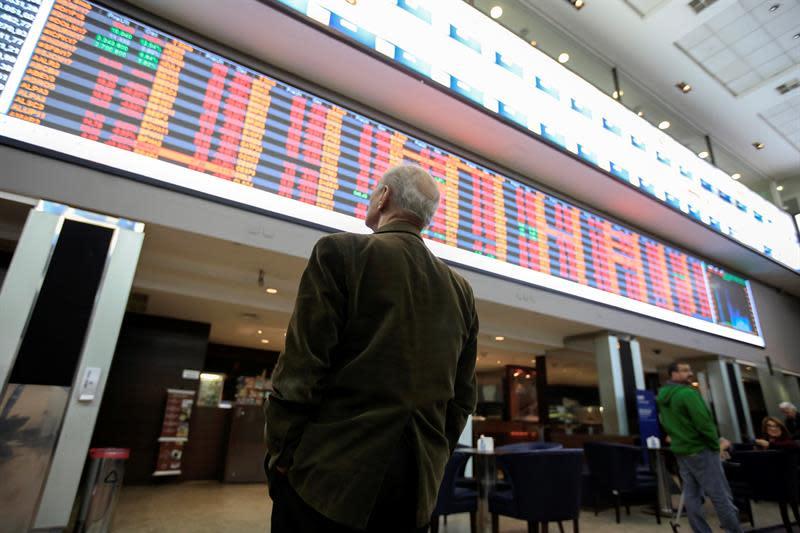 La mayoría de bolsas de América Latina cierra en negativo y Wall Street lo hace mixto