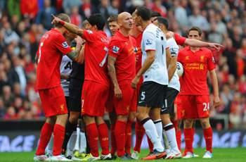 Evans should have seen red along with Shelvey, claims Liverpool boss Rodgers