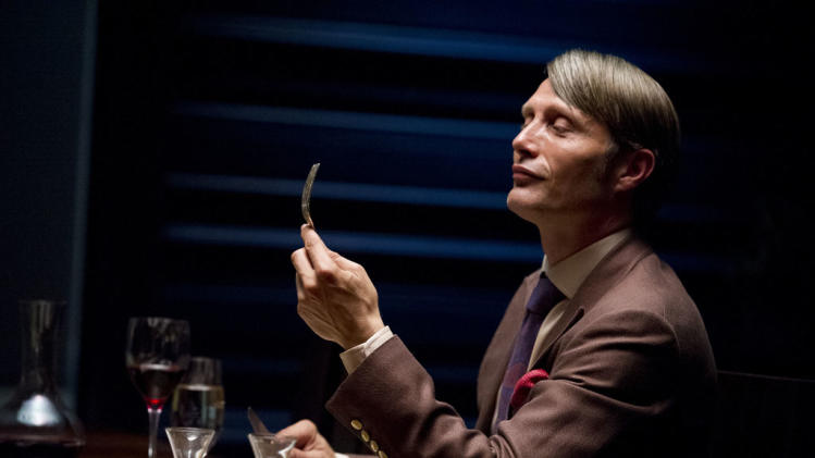 """Hannibal"" - ""Apertif"" Episode 101"