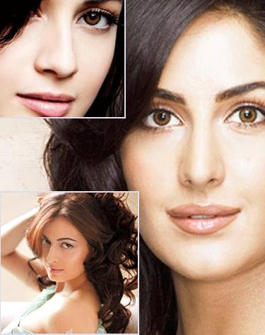 Beauty trends of 2013