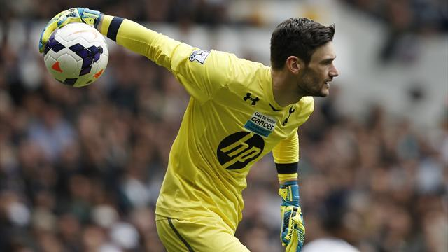 Premier League - Euro Papers: 'I'll swap you Lloris for Hart'