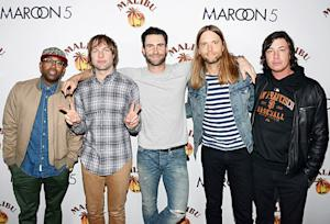 """Nickelodeon Kids' Choice Awards Nominees 2014 Revealed: Maroon 5 """"So Excited to Be Nominated"""""""