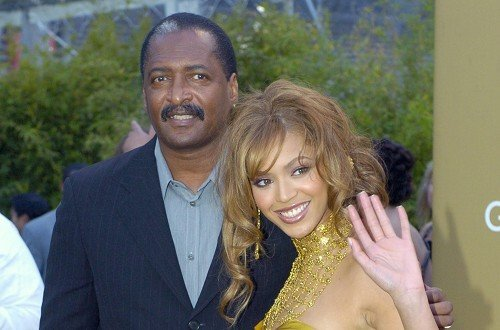 Beyonce's Dad, Mathew Knowles, Claims Bey And Jay Z Used Divorce Rumours To 'Ignite' Tour Sales