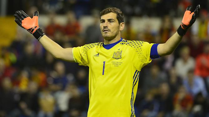 Sources: NYCFC not interested in Iker Casillas
