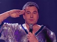 David Walliams Lands Role In 'Sexual' Midsummer's Night Dream Production