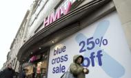 HMV Collapse: Gift Cards And Vouchers Invalid