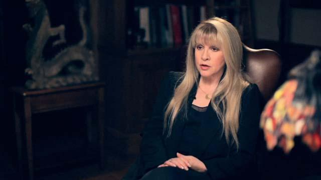 Stevie Nicks In Your Dreams Trailer