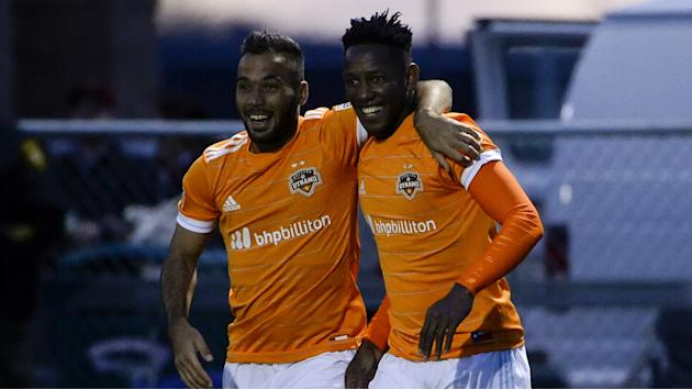 Houston Dynamo 2017 MLS season preview: Roster, schedule, national TV info and more