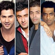 Varun Dhawan, Ranbir Kapoor Want To Gift Colourful Shirts, Underwear To Karan Johar, Anurag Basu On Christmas