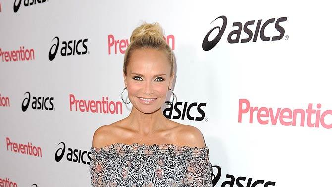 Kristin Chenoweth Prevention Honors