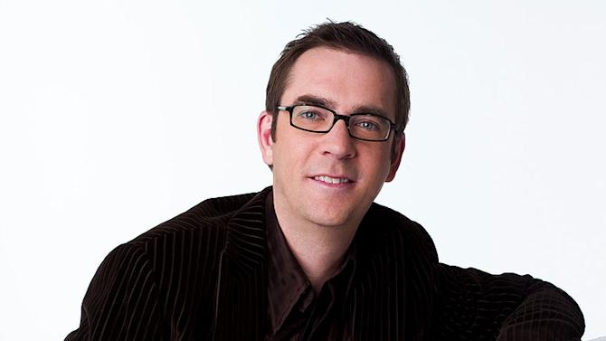 Ted Allen stars in Queer Eye For the Straight Guy on Bravo.