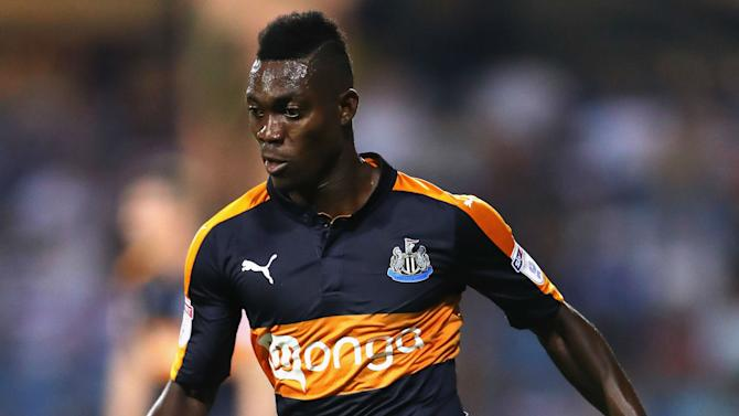 Christian Atsu plays as Newcastle return to winning ways