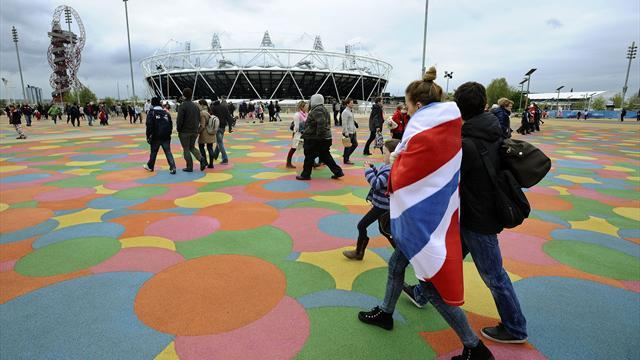 Revealed: How you can still get Olympic tickets