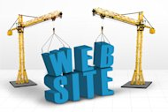 4 Key Elements for Building Your Own Website image Building a Website