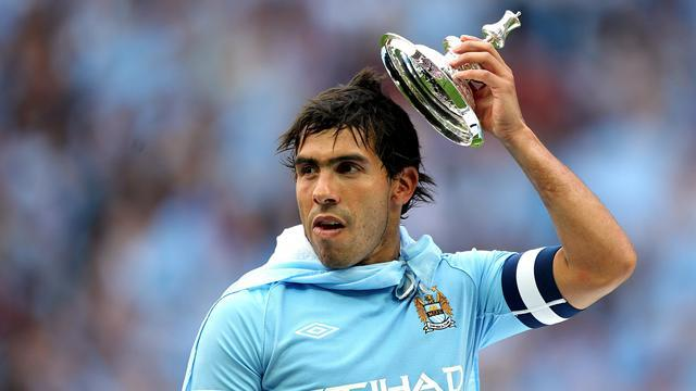 Football - History favours Manchester City in FA Cup final