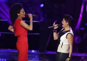 The Voice Recap: A 'Battle' at the Better-Than-OK Corral [Updated]