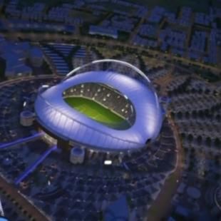 Qatar's costly World Cup conundrum