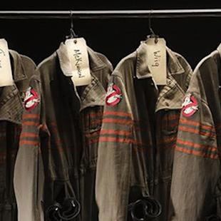 First Look at the New 'Ghostbusters' Costumes!